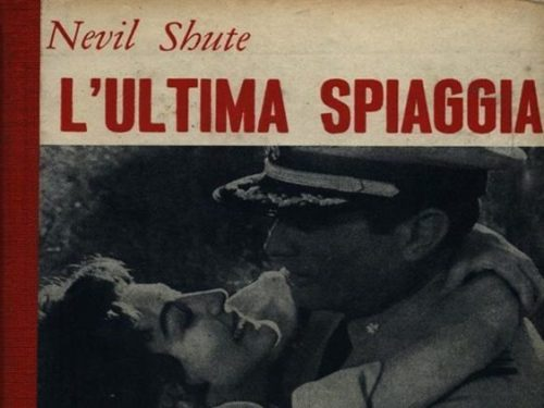 Recensione: L'ULTIMA SPIAGGIA (On the Beach, 1957) di Nevil Shute