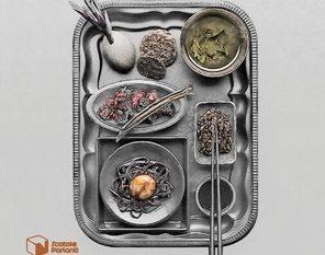 In libreria: SPACEFOOD, la nuova gastronomia siderale (2017) di Andrea Coco
