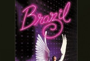 Film: BRAZIL (Brazil, 1989) diretto da Terry Gilliam