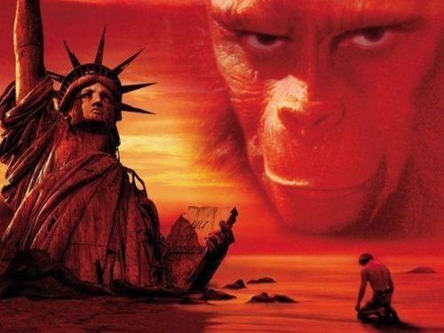 L'Onnipotente creò la scimmia a sua immagine e somiglianza. 50 anni de Il pianeta delle scimmie