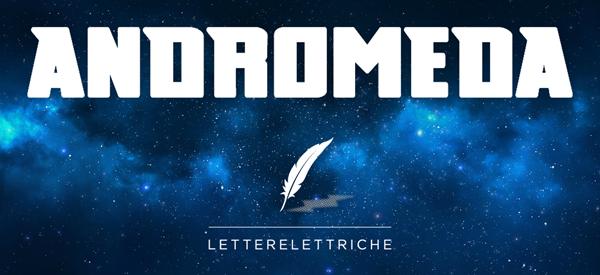 Andromeda Lettere Elettriche