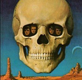 IL LIBRO DEI TESCHI | VACANZE NEL DESERTO (The Book of Skulls, 1972) di Robert Silverberg