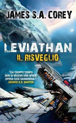 LEVIATHAN – Il risveglio