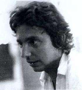 Livio Horrakh