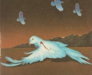 Recensione: LA ZONA DEL DISASTRO (The Disaster Area, 1967) di James Graham Ballard