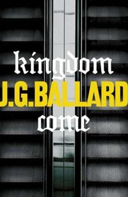 3 - prima edizione orig. KingdomComeNovel