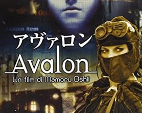 Film: AVALON (Gate to Avalon, 2001) diretto da Mamoru Oshii