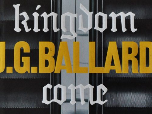 Recensione: REGNO A VENIRE (Kingdom Come, 2006) di James Graham Ballard