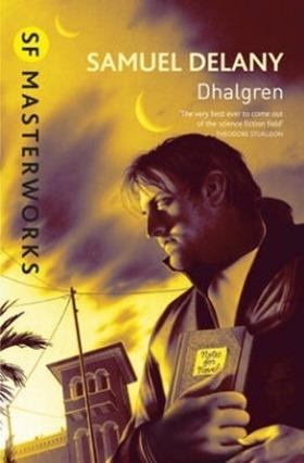 3 - Dhalgren Masterworks