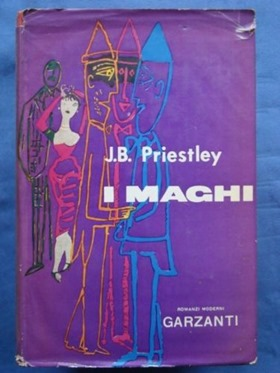 2 - i maghi Priestley