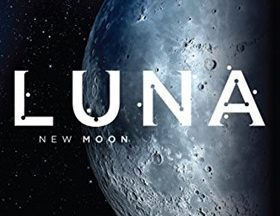 Recensione: LUNA NUOVA (Luna: New Moon, 2015) di Ian McDonald