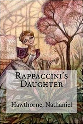 6 - Rappaccini's Daughter 3