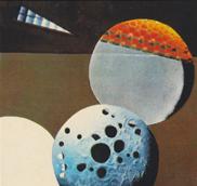 Leggere Cosmo Oro #1: CITTADINO DELLA GALASSIA (Citizen of the Galaxy, 1957) di Robert A. Heinlein