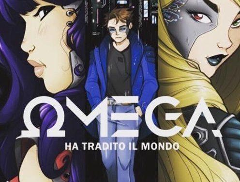 Recensione: OMEGA HA TRADITO IL MONDO (2018) di Diego Altobelli