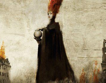 Recensione: LA FIAMMA NERA (The Black Flame, 1948) di Stanley GraumanWeinbaum