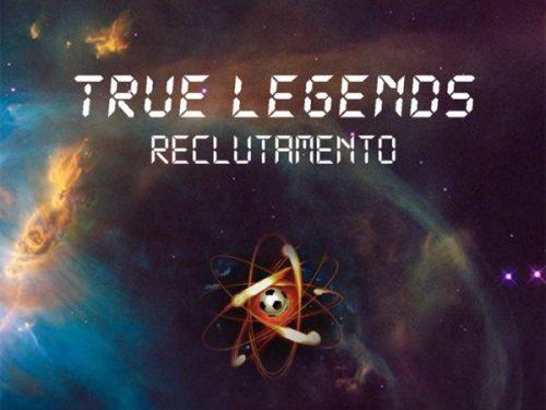 Recensione: TRUE LEGENDS, Reclutamento (2019) di Cristian Gaito, Sergio Mastrillo, Riccardo Vezza e Salvatore Vita