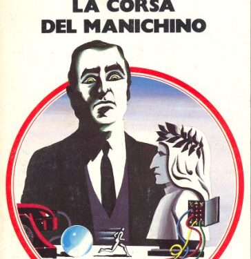 Recensione: LA CORSA DEL MANICHINO (Century of the Manikin, 1972) di E.C. Tubb