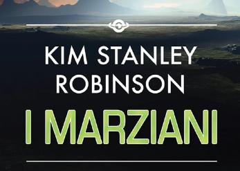 I MARZIANI (2020) di Kim Stanley Robinson