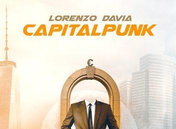 CAPITALPUNK (2020) di Lorenzo Davia