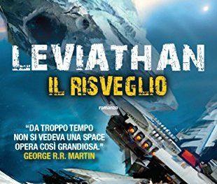 LEVIATHAN. IL RISVEGLIO (2011) di James S.A. Corey