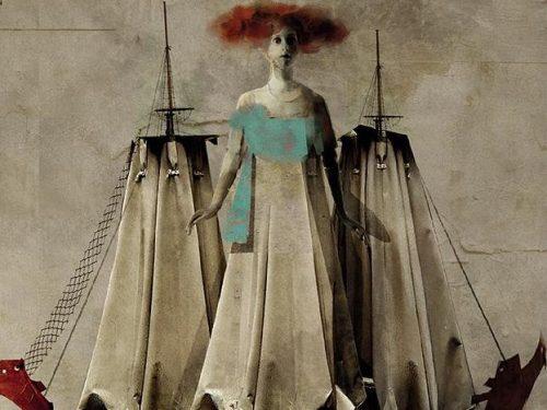 L'ANGELO DELLA RIVOLUZIONE (1893) di George Griffith